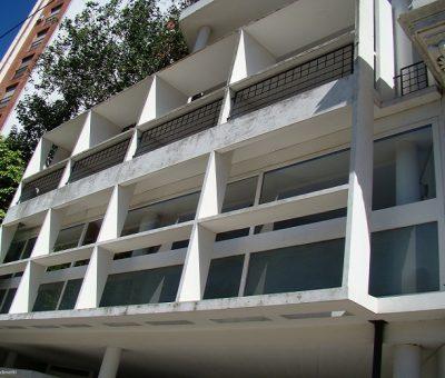 Tres melodías de Le Corbusier