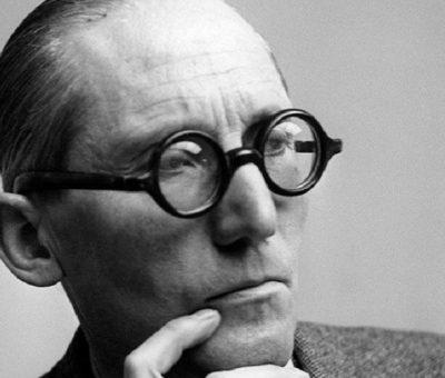 Le Corbusier, La lección de Roma
