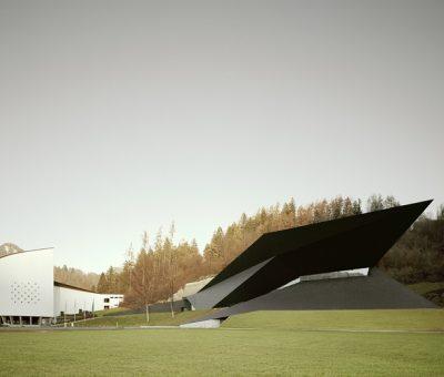 Sala de conciertos de Tirol
