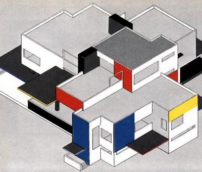 Hacia una arquitectura plástica