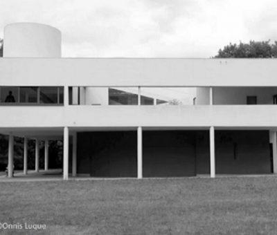 Video Le Corbusier @Poissy