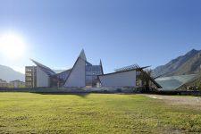 Renzo Piano tecnne