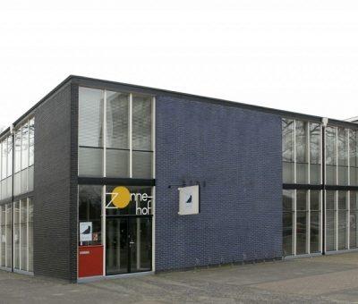 Gerrit Rietveld, Pabellón Zonnehof