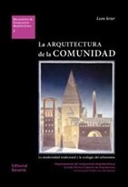 ARQUITECTURA DE LA COMUNIDAD 2