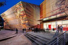 Renzo Piano L'Aquila tecnne