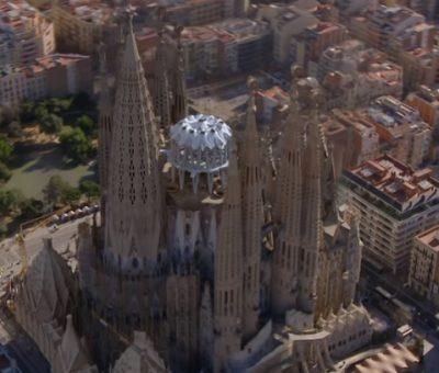 Gaudí, Sagrada Familia