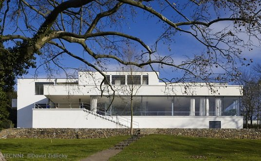 Villa Tugendhat, un documental