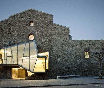 Convent de Sant Francesc, revitalizar las ruinas