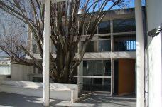 Le Corbusier, Casa Curutchet, tecnne ©Marcelo Gardinetti