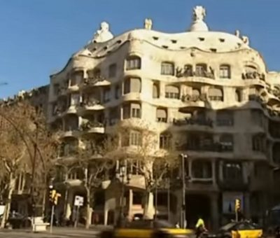 Casa Milà, un documental