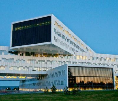 Complejo de oficinas Statoil