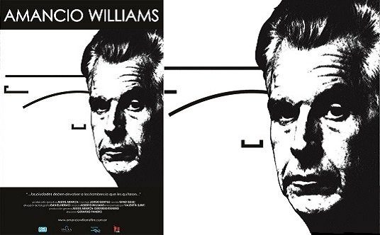 Amancio Williams, la película
