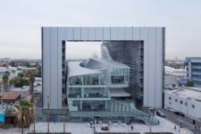 Morphosis, Emerson College Los Angeles, tecnne
