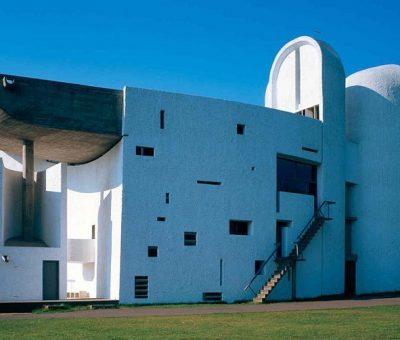 Le Corbusier, la Piedra y la luz