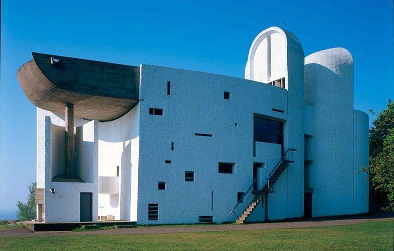 <b>Le Corbusier, la Piedra y la luz</b>