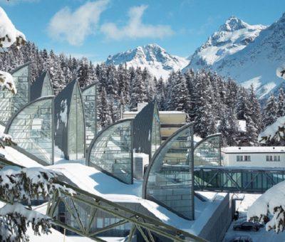 Mario Botta, paisajes integrados