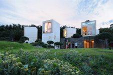 Christian Pottgiesser Architectures Possibles, Maison L, tecnne