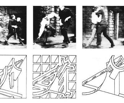 Tschumi, Investigaciones de conceptos