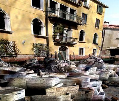 Venecia al rescate