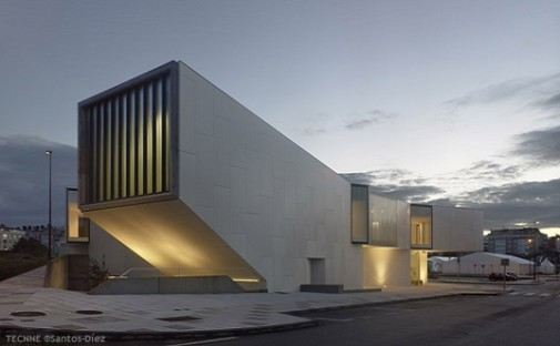 Biblioteca de Carballo TECNNE
