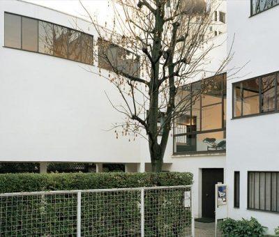 Le Corbusier, la inflexión creativa