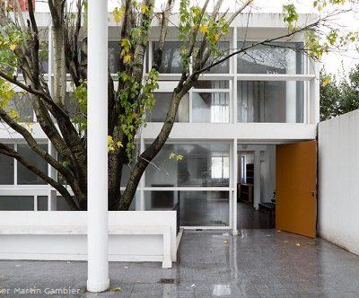 Casa Curutchet, relato fotográfico