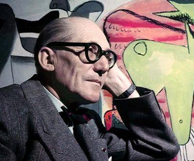 Permanencias y retornos de Le Corbusier