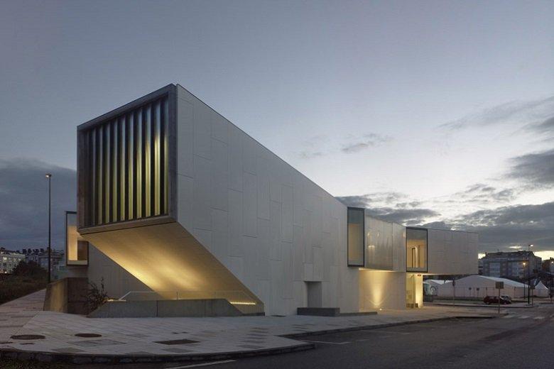 Pedros Biblioteca de Carballo tecnne