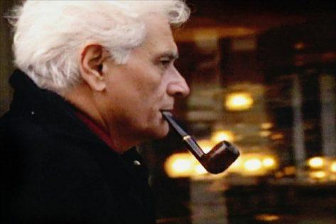 Jacques Derrida, Point de Folie