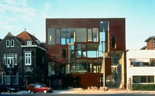 Double house TECNNE
