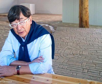 Toyo Ito, arquitectura en una ciudad simulada