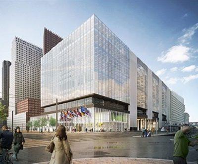 OMA, renovación de cualidades arquitectónicas