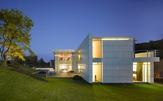 Luxembourg House TECNNE