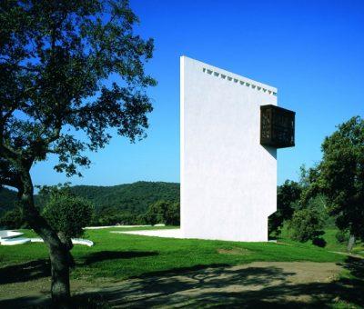 Ambasz, Casa de retiro Córdoba