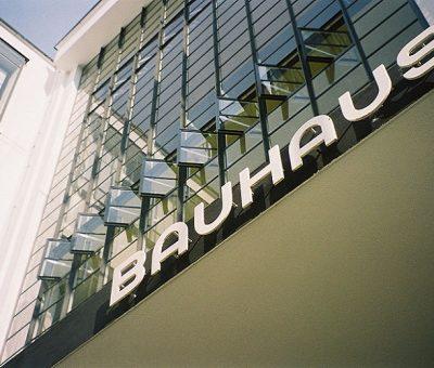 Programa de la Bauhaus