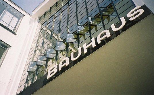 Programa de la Bauhaus TECNNE