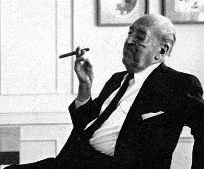 Conversando con Mies Van der Rohe