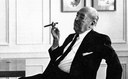 Conversando con Mies Van der Rohe, tecnne