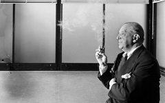 Conversando con Mies Van der Rohe II, tecnne