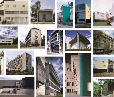 Le Corbusier, una contribución excepcional al Movimiento Moderno