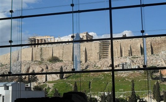 acropolis TECNNE