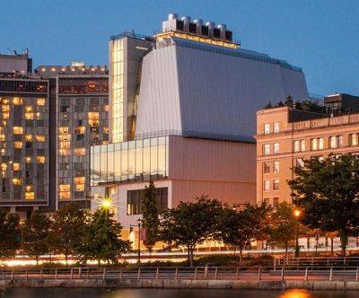 Renzo Piano, asimetría intencionada