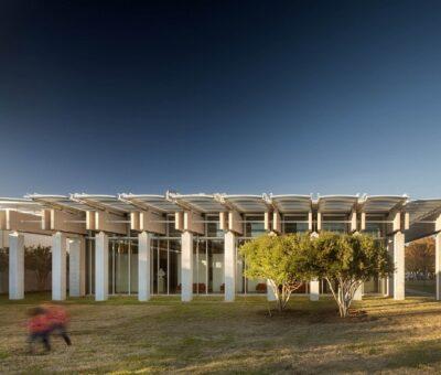 Renzo Piano, Ligero con carácter propio