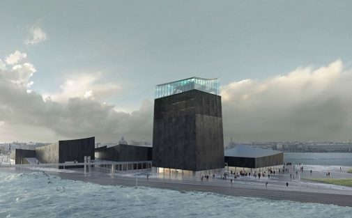 Guggenheim Helsinki TECNNE