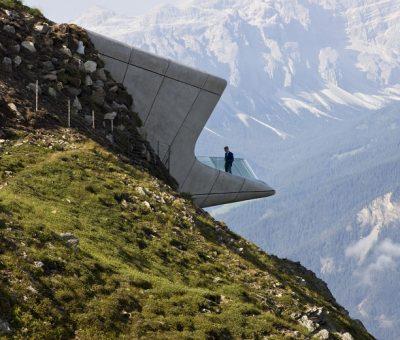 Hadid, atrapado por la topografía