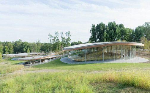 Arquitectura afluente tecnne arquitectura y contextos for Equipamiento urbano arquitectura pdf