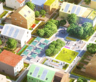 MVRDV, redefinir la vida suburbana