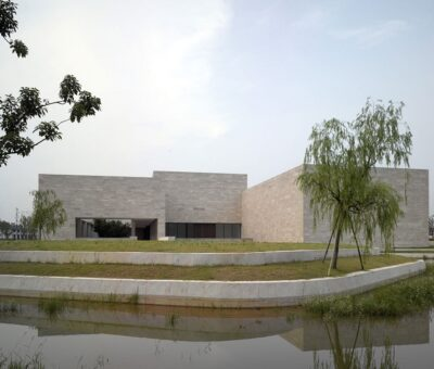 Chipperfield, cualidades reveladas gradualmente