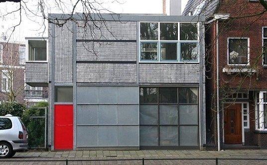 Avances de la arquitectura modular