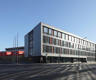 Estación de Bomberos, procesos estratégicos